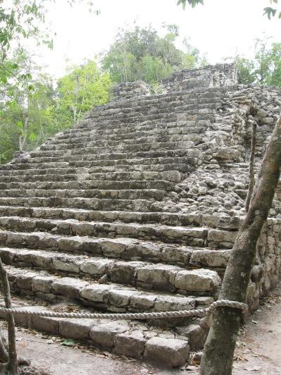 Mexico 2009 - Lisa 182