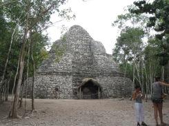 Mexico 2009 - Lisa 206