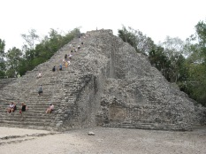 Mexico 2009 - Lisa 226