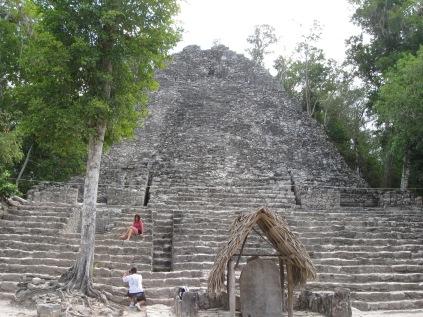 Mexico 2009 - Lisa 164