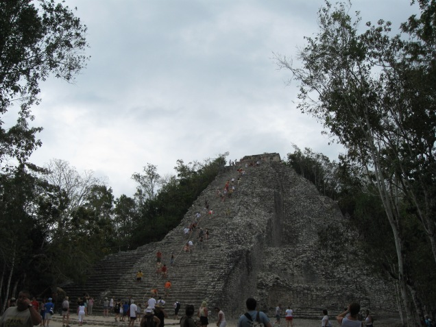 Mexico 2009 - Lisa 215