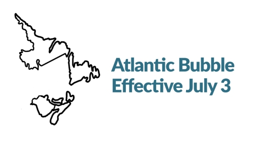 Atlantic Bubble